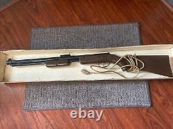 Vintage Odyssey Console System & Shooting Gallery Rifle Gun Toy Video Game