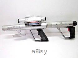 Vintage Rare 1966 Mattel Lost In Space Tv Series Roto-jet Gun 1960's Toy Atomic