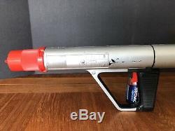 Vintage Rare Mattel LOST IN SPACE ROTO-JET Roto Jet Toy Gun
