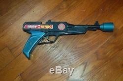 Vintage Remco Star Trek Pistol Toy Cap Gun