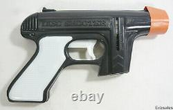 Vintage Tracer Disc Shooter Toy Gun with 700+ Disc Refills