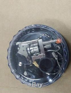 Vintage Xythos Miniature Cap Gun Revolver 6 Shot pinfire. Andres & Dworsky